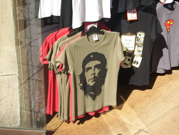 che_t-shirts