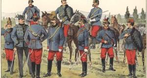 kavallerie_1898